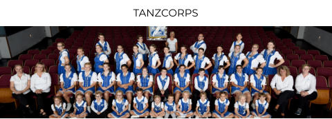 TANZCORPS